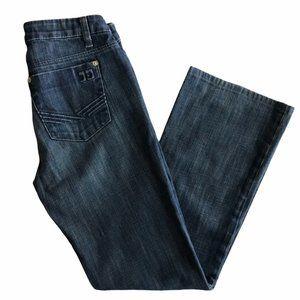 Joe's Jeans   Muse   Midrise Bootcut   28